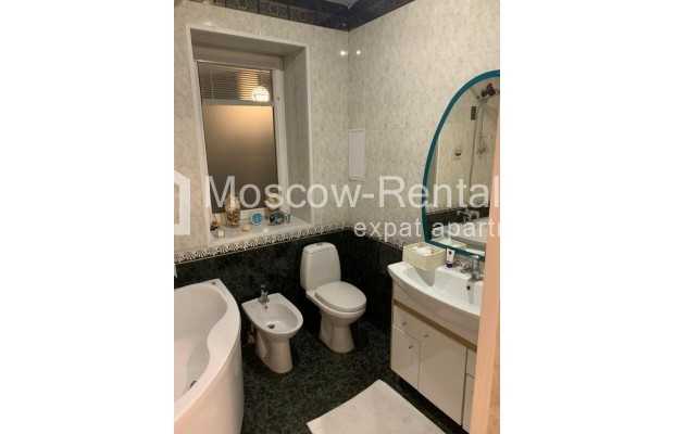 "Photo #27 House for <a href=""http://moscow-rentals.ru/en/articles/long-term-rent"" target=""_blank"">a long-term</a> rent  in Russia, Moscow, Brullova str, 7"