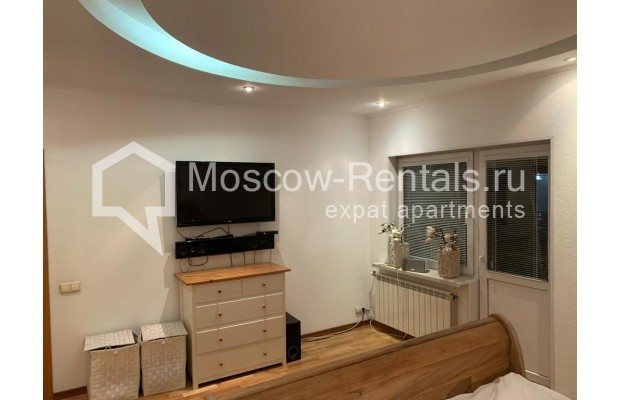 "Photo #21 House for <a href=""http://moscow-rentals.ru/en/articles/long-term-rent"" target=""_blank"">a long-term</a> rent  in Russia, Moscow, Brullova str, 7"
