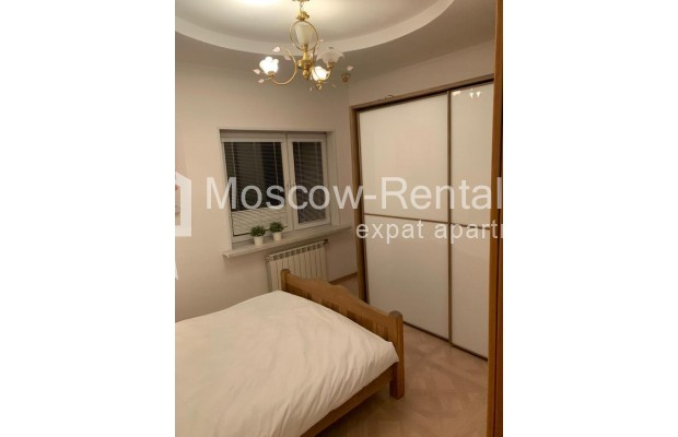 "Photo #19 House for <a href=""http://moscow-rentals.ru/en/articles/long-term-rent"" target=""_blank"">a long-term</a> rent  in Russia, Moscow, Brullova str, 7"