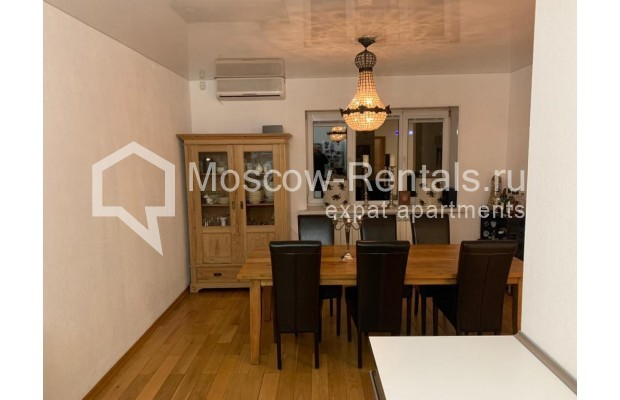 "Photo #11 House for <a href=""http://moscow-rentals.ru/en/articles/long-term-rent"" target=""_blank"">a long-term</a> rent  in Russia, Moscow, Brullova str, 7"