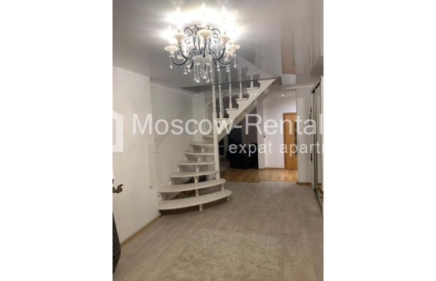 "Photo #15 House for <a href=""http://moscow-rentals.ru/en/articles/long-term-rent"" target=""_blank"">a long-term</a> rent  in Russia, Moscow, Brullova str, 7"
