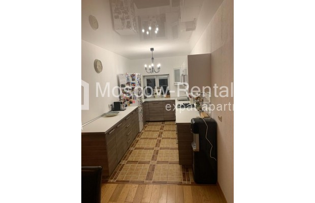 "Photo #12 House for <a href=""http://moscow-rentals.ru/en/articles/long-term-rent"" target=""_blank"">a long-term</a> rent  in Russia, Moscow, Brullova str, 7"
