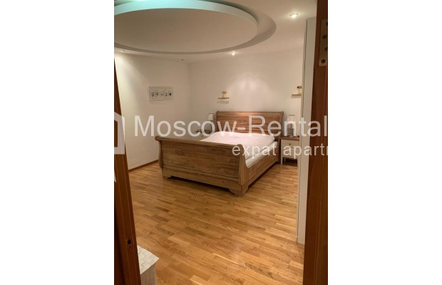 "Photo #20 House for <a href=""http://moscow-rentals.ru/en/articles/long-term-rent"" target=""_blank"">a long-term</a> rent  in Russia, Moscow, Brullova str, 7"