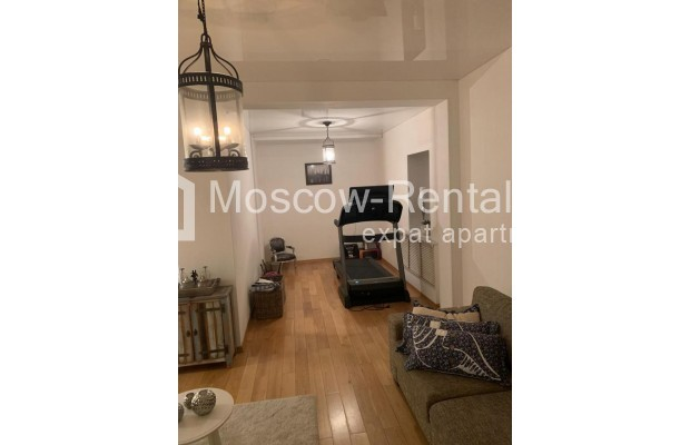 "Photo #14 House for <a href=""http://moscow-rentals.ru/en/articles/long-term-rent"" target=""_blank"">a long-term</a> rent  in Russia, Moscow, Brullova str, 7"