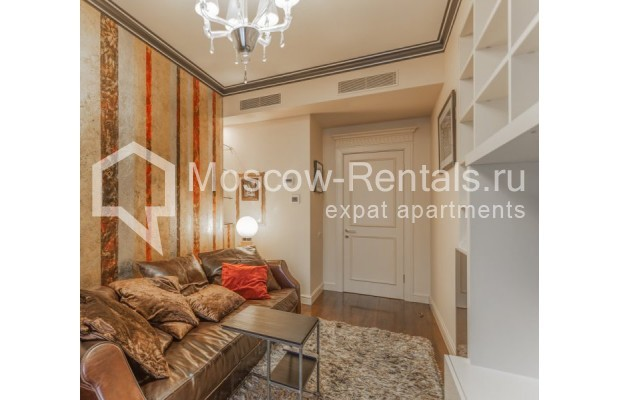 "Photo #17 4-room (3 BR) apartment for <a href=""http://moscow-rentals.ru/en/articles/long-term-rent"" target=""_blank"">a long-term</a> rent  in Russia, Moscow, B. Tishinskyi lane, 10С1"