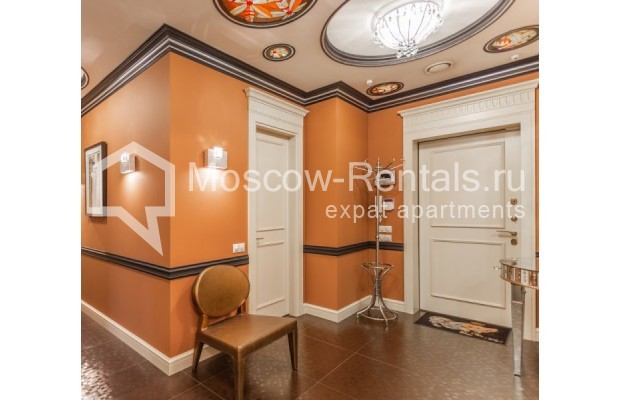 "Photo #26 4-room (3 BR) apartment for <a href=""http://moscow-rentals.ru/en/articles/long-term-rent"" target=""_blank"">a long-term</a> rent  in Russia, Moscow, B. Tishinskyi lane, 10С1"