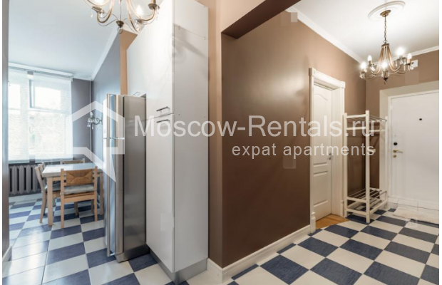"""Photo #11 2-room (1 BR) apartment for <a href=""""http://moscow-rentals.ru/en/articles/long-term-rent"""" target=""""_blank"""">a long-term</a> rent  in Russia, Moscow, Staryi Tolmachevskyi lane, 7"""