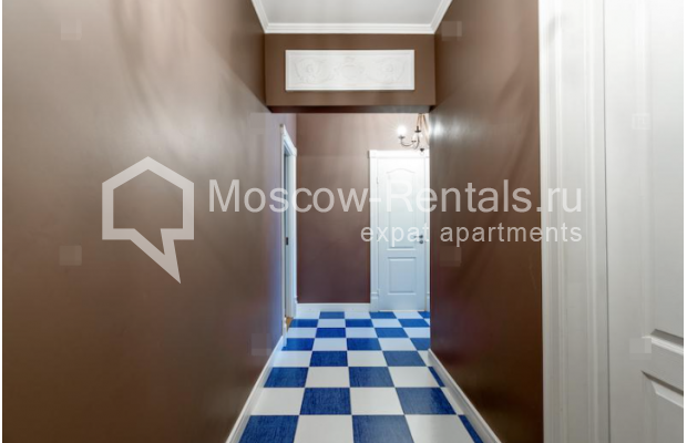 """Photo #12 2-room (1 BR) apartment for <a href=""""http://moscow-rentals.ru/en/articles/long-term-rent"""" target=""""_blank"""">a long-term</a> rent  in Russia, Moscow, Staryi Tolmachevskyi lane, 7"""