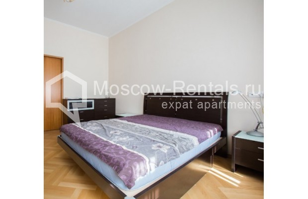 """Photo #7 3-room (2 BR) apartment for <a href=""""http://moscow-rentals.ru/en/articles/long-term-rent"""" target=""""_blank"""">a long-term</a> rent  in Russia, Moscow, Daev lane, 5"""