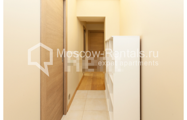 """Photo #15 3-room (2 BR) apartment for <a href=""""http://moscow-rentals.ru/en/articles/long-term-rent"""" target=""""_blank"""">a long-term</a> rent  in Russia, Moscow, B. Levshinskyi lane, 3/5"""
