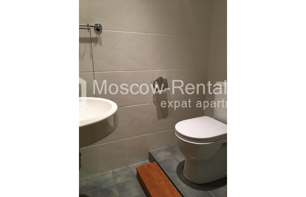"""Photo #6 2-room (1 BR) apartment for <a href=""""http://moscow-rentals.ru/en/articles/long-term-rent"""" target=""""_blank"""">a long-term</a> rent  in Russia, Moscow, Grokholskyi lane, 28"""