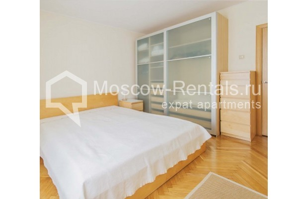 """Photo #8 3-room (2 BR) apartment for <a href=""""http://moscow-rentals.ru/en/articles/long-term-rent"""" target=""""_blank"""">a long-term</a> rent  in Russia, Moscow, B. Afanasievskyi lane, 35-37С4"""