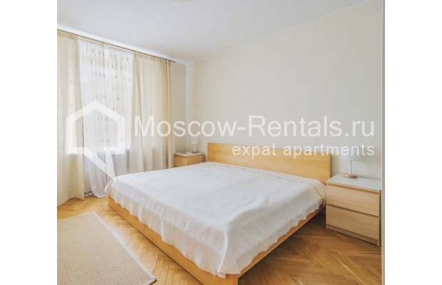 """Photo #7 3-room (2 BR) apartment for <a href=""""http://moscow-rentals.ru/en/articles/long-term-rent"""" target=""""_blank"""">a long-term</a> rent  in Russia, Moscow, B. Afanasievskyi lane, 35-37С4"""