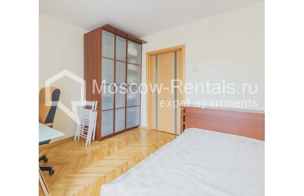"""Photo #10 3-room (2 BR) apartment for <a href=""""http://moscow-rentals.ru/en/articles/long-term-rent"""" target=""""_blank"""">a long-term</a> rent  in Russia, Moscow, B. Afanasievskyi lane, 35-37С4"""