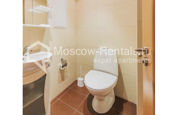 """Photo #14 3-room (2 BR) apartment for <a href=""""http://moscow-rentals.ru/en/articles/long-term-rent"""" target=""""_blank"""">a long-term</a> rent  in Russia, Moscow, B. Afanasievskyi lane, 35-37С4"""