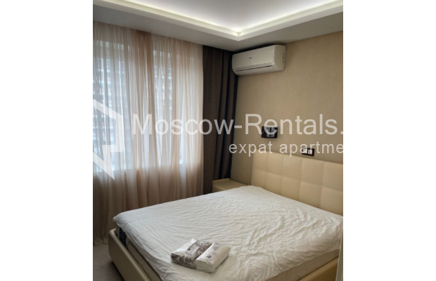 """Photo #11 3-room (2 BR) apartment for <a href=""""http://moscow-rentals.ru/en/articles/long-term-rent"""" target=""""_blank"""">a long-term</a> rent  in Russia, Moscow, Gruzinskyi val, 14"""