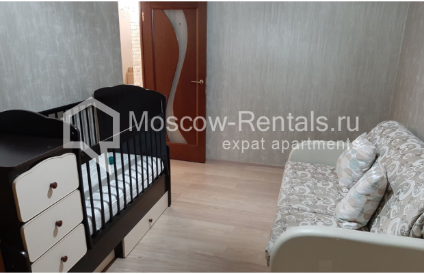 """Photo #6 3-room (2 BR) apartment for <a href=""""http://moscow-rentals.ru/en/articles/long-term-rent"""" target=""""_blank"""">a long-term</a> rent  in Russia, Moscow, B. Spasskaya str, 31"""