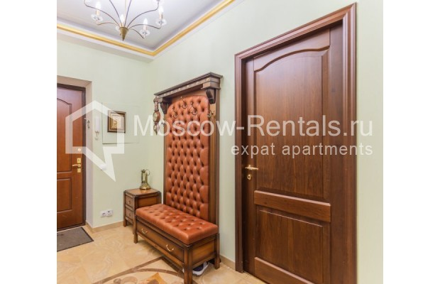 """Photo #12 3-room (2 BR) apartment for <a href=""""http://moscow-rentals.ru/en/articles/long-term-rent"""" target=""""_blank"""">a long-term</a> rent  in Russia, Moscow, M. Levshinskyi lane, 14/9С1"""