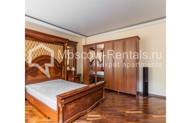 """Photo #8 3-room (2 BR) apartment for <a href=""""http://moscow-rentals.ru/en/articles/long-term-rent"""" target=""""_blank"""">a long-term</a> rent  in Russia, Moscow, M. Levshinskyi lane, 14/9С1"""
