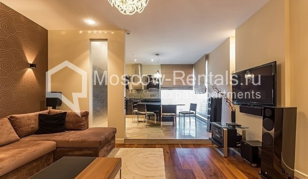 Apartments Rent And Sale Russia Moscow Mosfilmovskaya Str 70 Bld 1