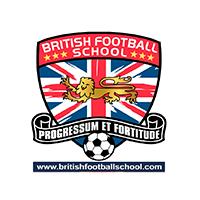 British Football School logo