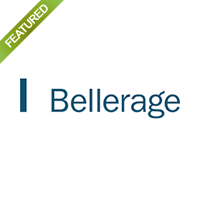 Bellerage logo