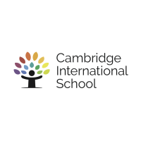 Cambridge International School logo
