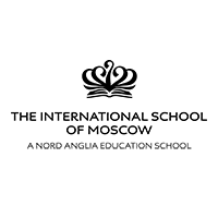 The International School of Moscow logo