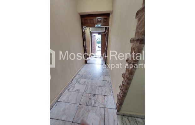 """Photo #36 4-room (3 BR) apartment for <a href=""""http://moscow-rentals.ru/en/articles/long-term-rent"""" target=""""_blank"""">a long-term</a> rent  in Russia, Moscow, Krasnoproletarskaya str, 7"""