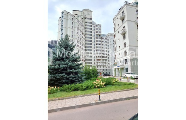 """Photo #38 4-room (3 BR) apartment for <a href=""""http://moscow-rentals.ru/en/articles/long-term-rent"""" target=""""_blank"""">a long-term</a> rent  in Russia, Moscow, Krasnoproletarskaya str, 7"""