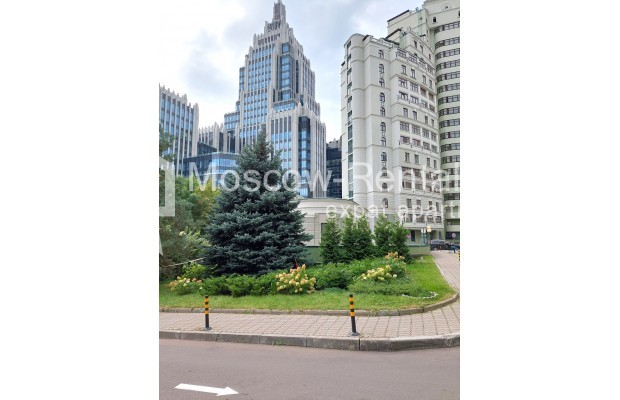 """Photo #39 4-room (3 BR) apartment for <a href=""""http://moscow-rentals.ru/en/articles/long-term-rent"""" target=""""_blank"""">a long-term</a> rent  in Russia, Moscow, Krasnoproletarskaya str, 7"""