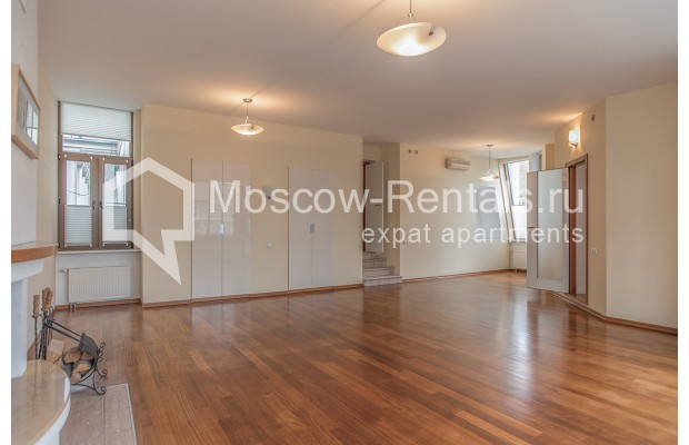 """Photo #28 4-room (3 BR) apartment for <a href=""""http://moscow-rentals.ru/en/articles/long-term-rent"""" target=""""_blank"""">a long-term</a> rent  in Russia, Moscow, Krasnoproletarskaya str, 7"""