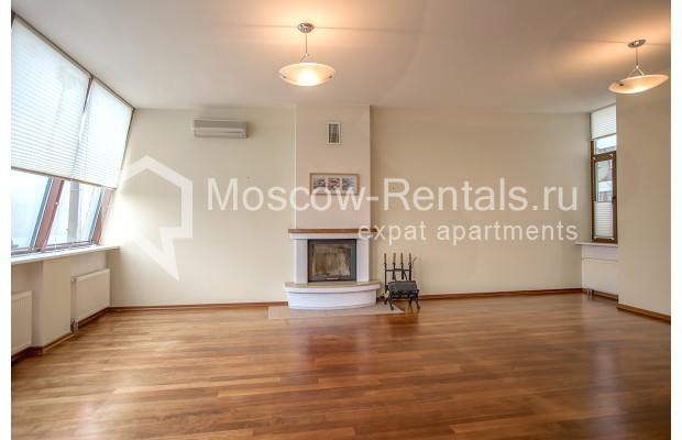 """Photo #27 4-room (3 BR) apartment for <a href=""""http://moscow-rentals.ru/en/articles/long-term-rent"""" target=""""_blank"""">a long-term</a> rent  in Russia, Moscow, Krasnoproletarskaya str, 7"""