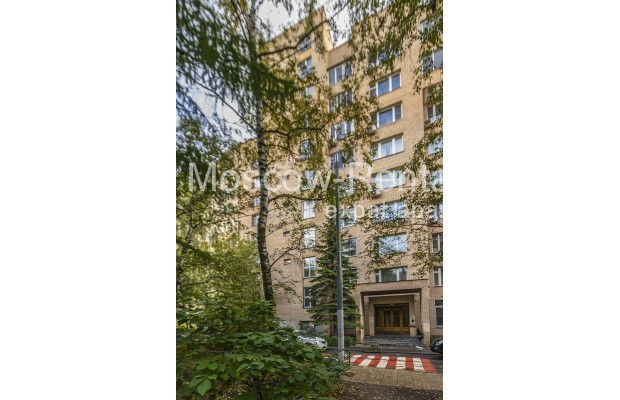 """Photo #23 4-room (3 BR) apartment for <a href=""""http://moscow-rentals.ru/en/articles/long-term-rent"""" target=""""_blank"""">a long-term</a> rent  in Russia, Moscow, Starokonushennyi lane, 32"""