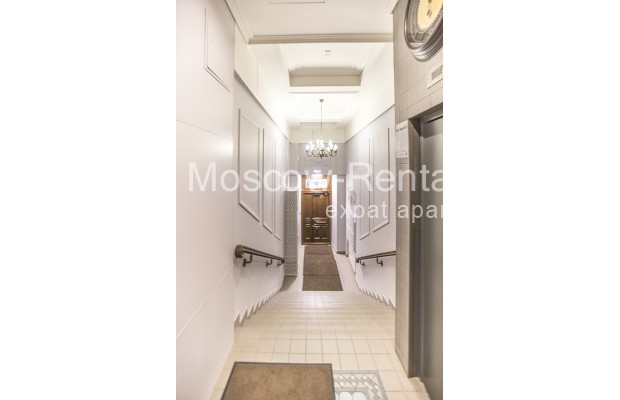 """Photo #16 5-room (4 BR) apartment for <a href=""""http://moscow-rentals.ru/en/articles/long-term-rent"""" target=""""_blank"""">a long-term</a> rent  in Russia, Moscow, Nikitskyi blv, 12"""