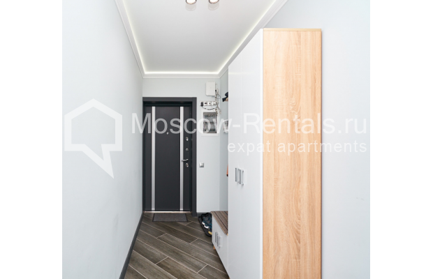 """Photo #10 4-room (3 BR) apartment for <a href=""""http://moscow-rentals.ru/en/articles/long-term-rent"""" target=""""_blank"""">a long-term</a> rent  in Russia, Moscow, Smolenskyi blv, 6-8"""