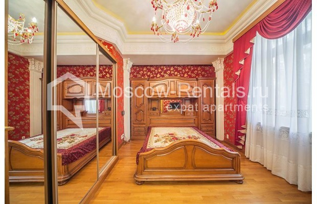 """Photo #7 3-room (2 BR) apartment for <a href=""""http://moscow-rentals.ru/en/articles/long-term-rent"""" target=""""_blank"""">a long-term</a> rent  in Russia, Moscow, Tarasa Shevchenko emb, 1"""