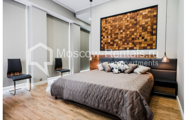 Photo #7 4-room (3 BR) apartment for sale in Russia, Moscow, Efremova str, 10к1