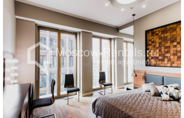 Photo #8 4-room (3 BR) apartment for sale in Russia, Moscow, Efremova str, 10к1