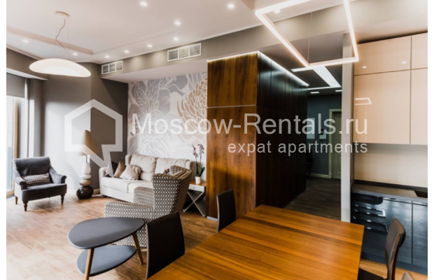 Photo #4 4-room (3 BR) apartment for sale in Russia, Moscow, Efremova str, 10к1