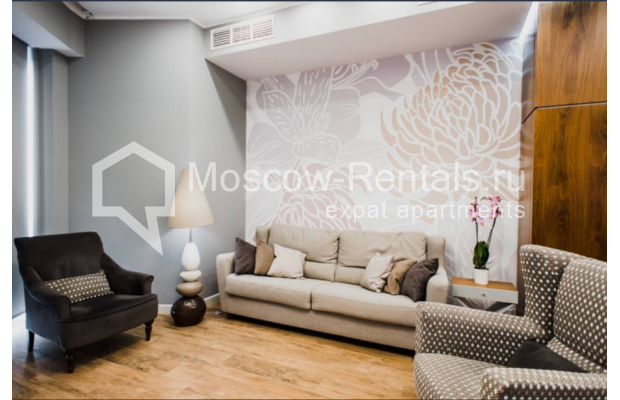 Photo #6 4-room (3 BR) apartment for sale in Russia, Moscow, Efremova str, 10к1