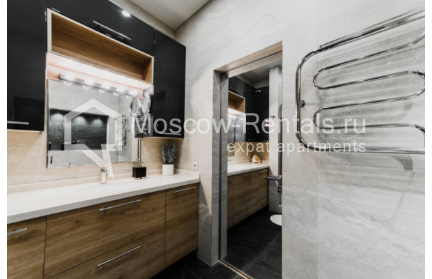 Photo #12 4-room (3 BR) apartment for sale in Russia, Moscow, Efremova str, 10к1