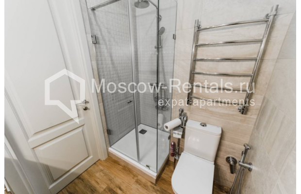Photo #13 4-room (3 BR) apartment for sale in Russia, Moscow, Efremova str, 10к1