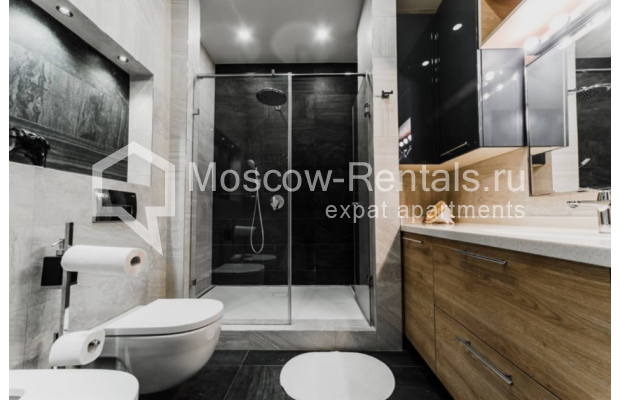 Photo #16 4-room (3 BR) apartment for sale in Russia, Moscow, Efremova str, 10к1