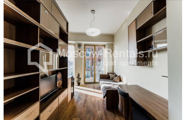 Photo #11 4-room (3 BR) apartment for sale in Russia, Moscow, Efremova str, 10к1