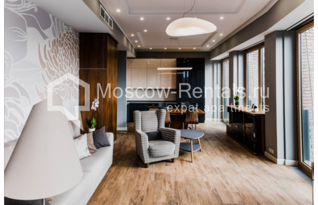 Photo #5 4-room (3 BR) apartment for sale in Russia, Moscow, Efremova str, 10к1