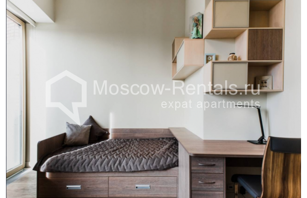 Photo #10 4-room (3 BR) apartment for sale in Russia, Moscow, Efremova str, 10к1
