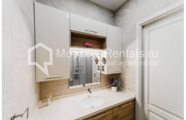 Photo #15 4-room (3 BR) apartment for sale in Russia, Moscow, Efremova str, 10к1
