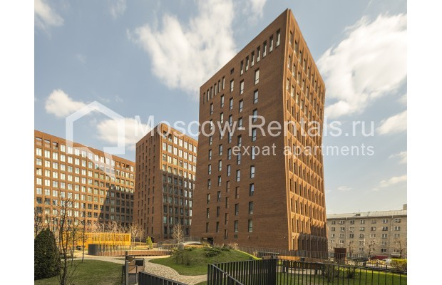 Photo #21 4-room (3 BR) apartment for sale in Russia, Moscow, Efremova str, 10к1