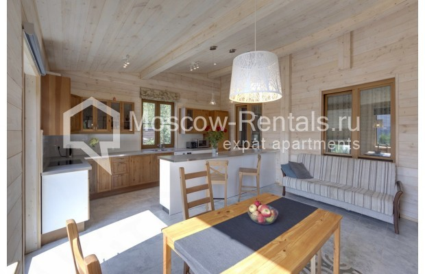 Photo #4 House for sale in Russia, Moscow, Moscow region, Krasnogorsk city district, Pozdnyakovo village
